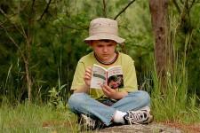 Interés por la Lectura