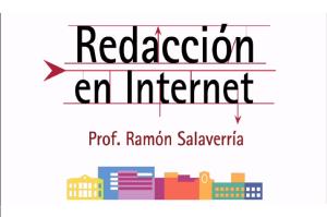 Curso Redacción de Internet